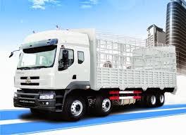 Cho thuê xe tải từ 1-15 tấn chuyển hàng giá rẻ Hà Nội